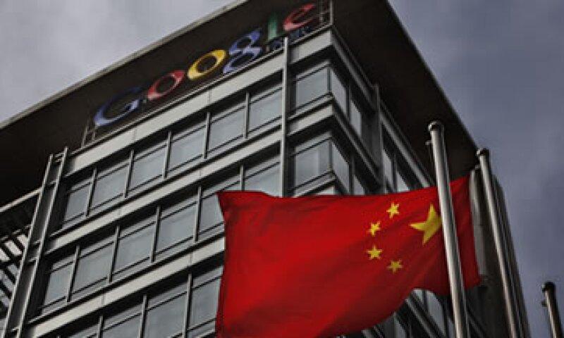 No se puede acceder en China al servicio de videos YouTube de Google desde el 2009. (Foto: AP)