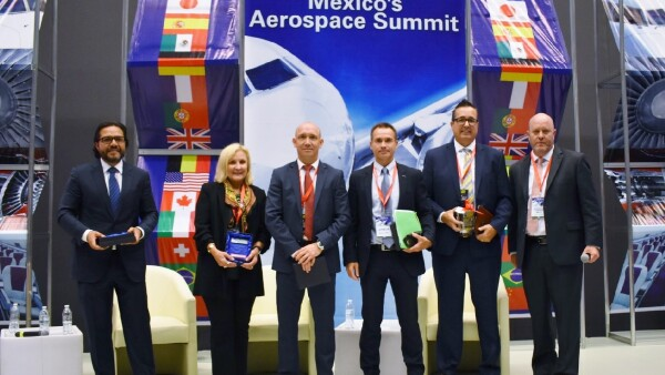 Airbus México Summit
