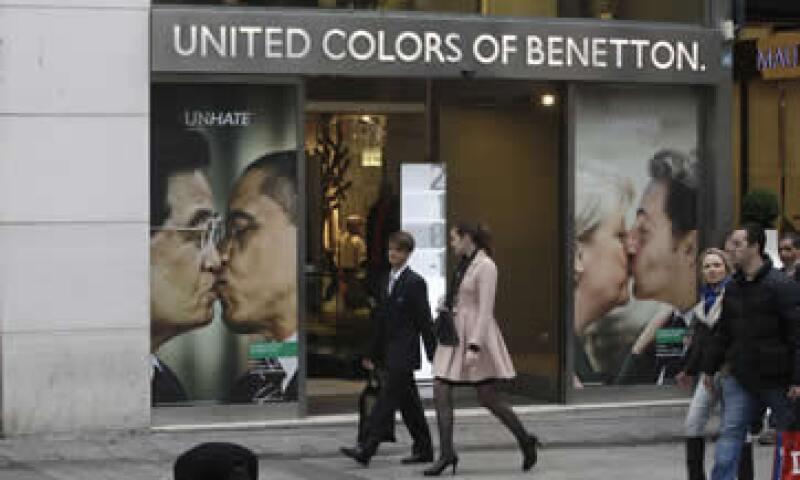 Gran parte de los analistas esperan que el holding Edizione de Benetton tenga éxito con una oferta de 4.6 euros por acción. (Foto: AP)