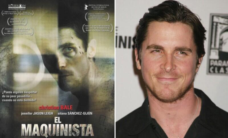 El actor se sumergió en los thrillers independientes y a partir de ellos llamó la atención de Hollywood.