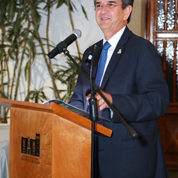 Rodolfo Lazy Tamayo
