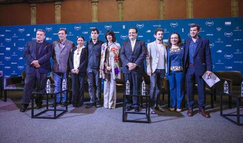Este galardón reconoce lo mejor del cine latinoamericano e ibérico