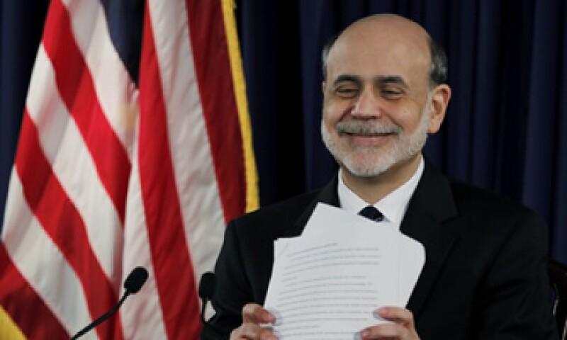 La diferencia entre la crisis de 2008 y la Gran Depresión es la forma en que la Fed reaccionó. (Foto: Reuters)