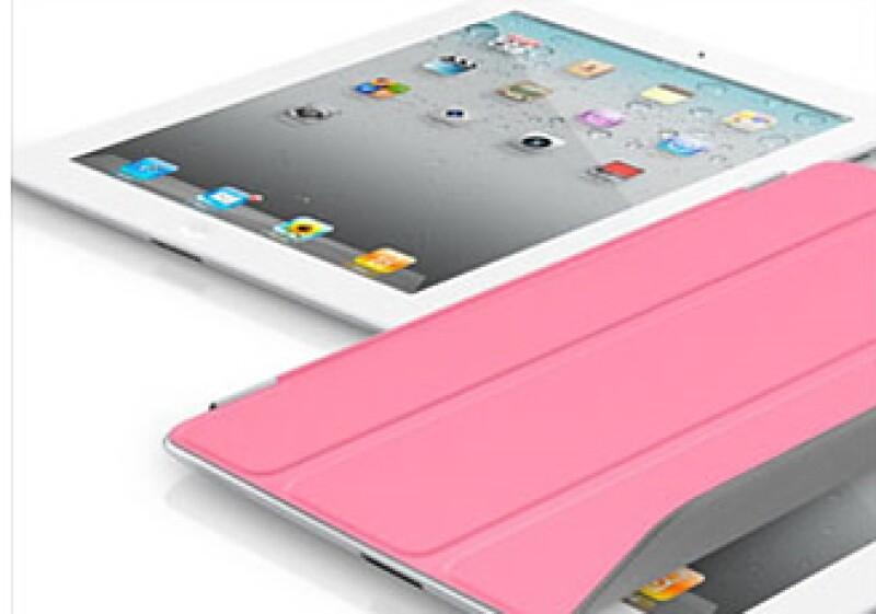 Centros de salud ya han colocado iPads en algunas salas de espera. (Foto: Fortune)