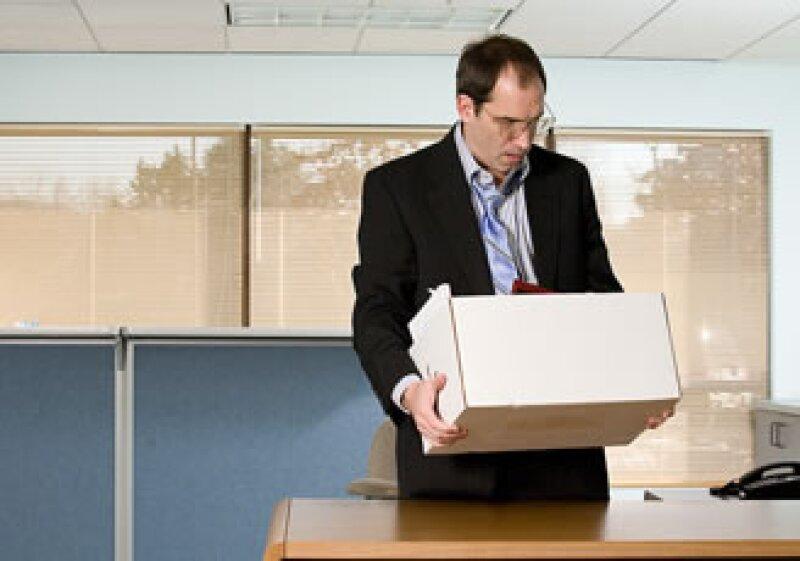 38% de los empleadores en EU esperan tener un reencuentro con sus ex empleados, según un sondeo. (Foto: Jupiter Images)