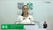La Ciudad de México seguirá en semáforo rojo hasta el 15 de junio