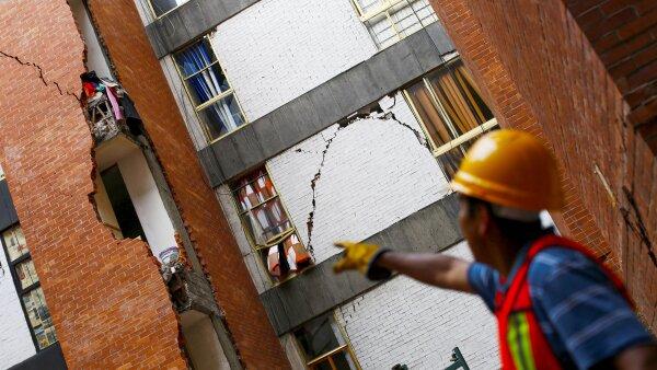 sismo daños casas mexico infonavit