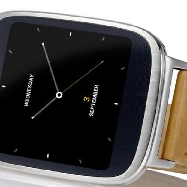 zenwatch reloj inteligente