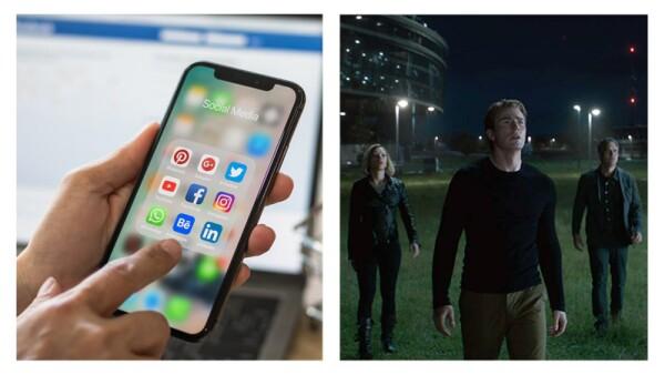 Avengers: Endgame app