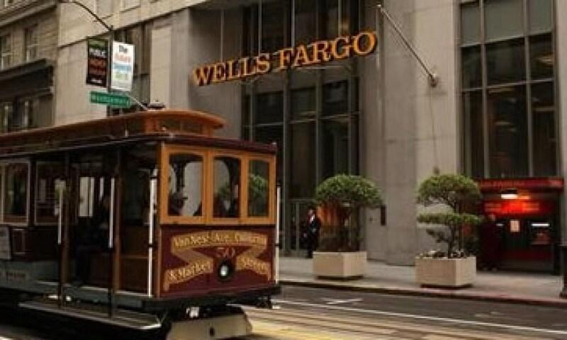 Las acciones de Wells Fargo caían 1% en las transacciones previas a la apertura del mercado. (Foto: Reuters)