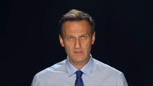¿Quién es Alexéi Navalni, el opositor de Putin presuntamente envenenado?
