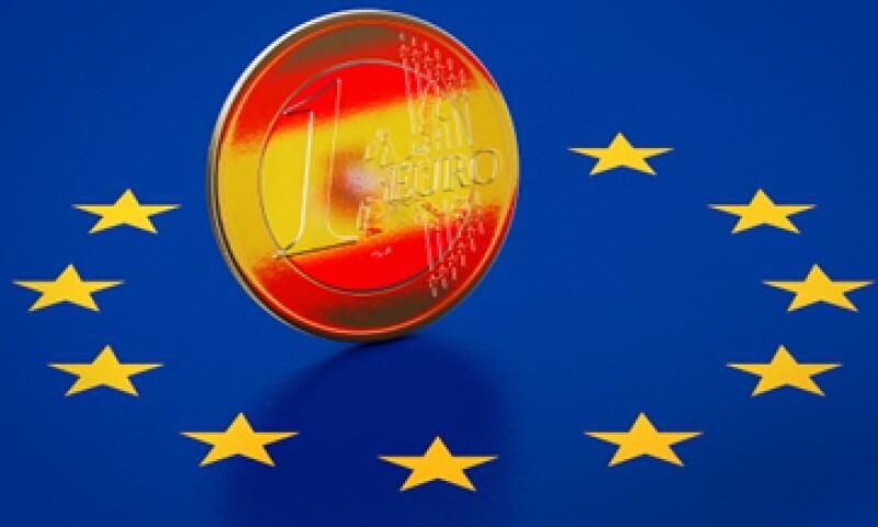 La economía española salió de la recesión en el cuarto trimestre de 2013. (Foto: Getty Images)