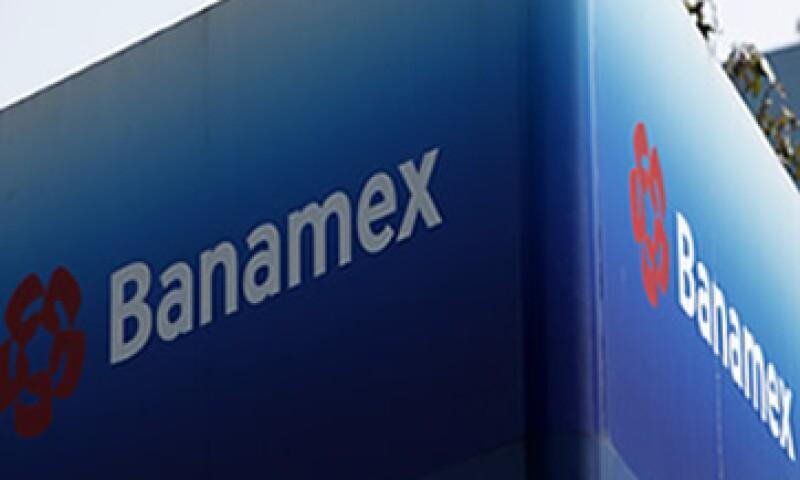 Banmex descartó que sus menores ganancias se deban a que esté perdiendo mercado. (Foto: AP)