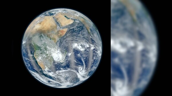 La Nasa Tierra