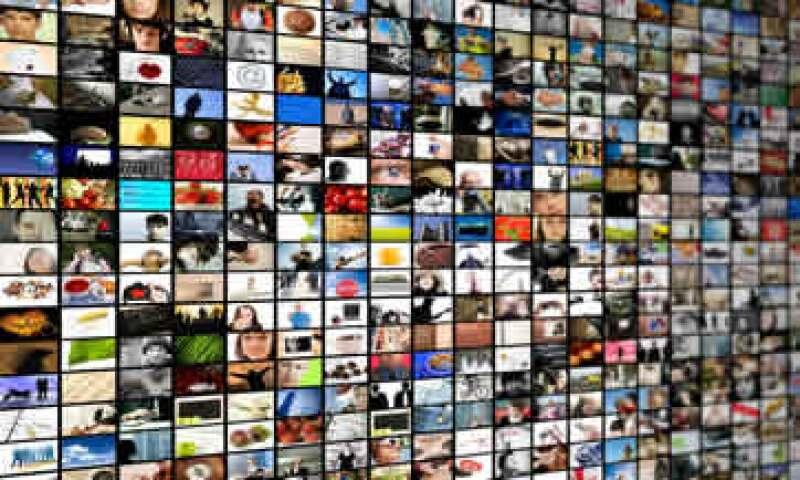 Televisa tiene 70% de la audiencia y del mercado publicitario mexicano en televisión abierta, el cual está valuado en 5,000 millones de dólares. (Foto: Photos to Go)