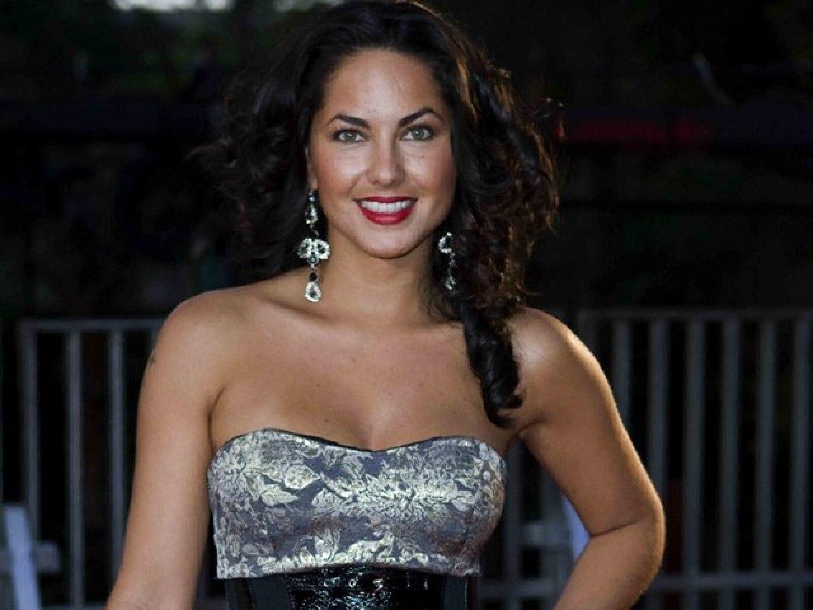 Bárbara Mori. En 1996 la actriz uruguaya empieza a estudiar en el (CEFAC) Centro de Estudios de Formación Actoral de TV Azteca.