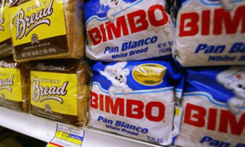 La fusión de Bimbo con Sara Lee registrará resultados a partir de 2014, según la empresa mexicana. (Foto: AP)