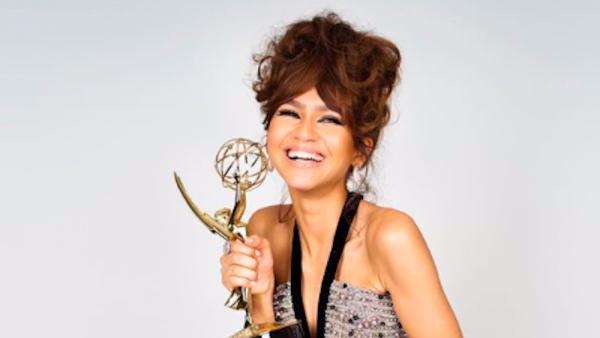 Zendaya Emmy