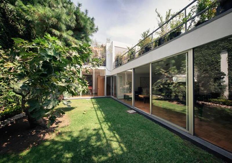 Casa CR1