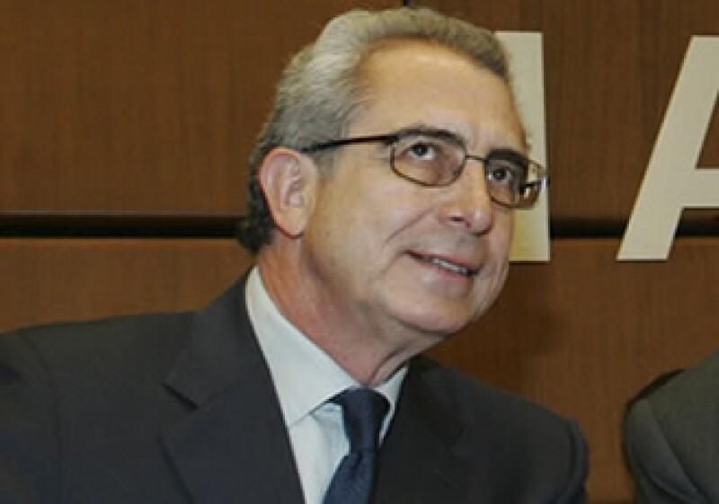 El ex presidente de México, Ernesto Zedillo, forma parte del grupo de siete nuevos consejeros del Grupo Prisa. (Foto: AP)
