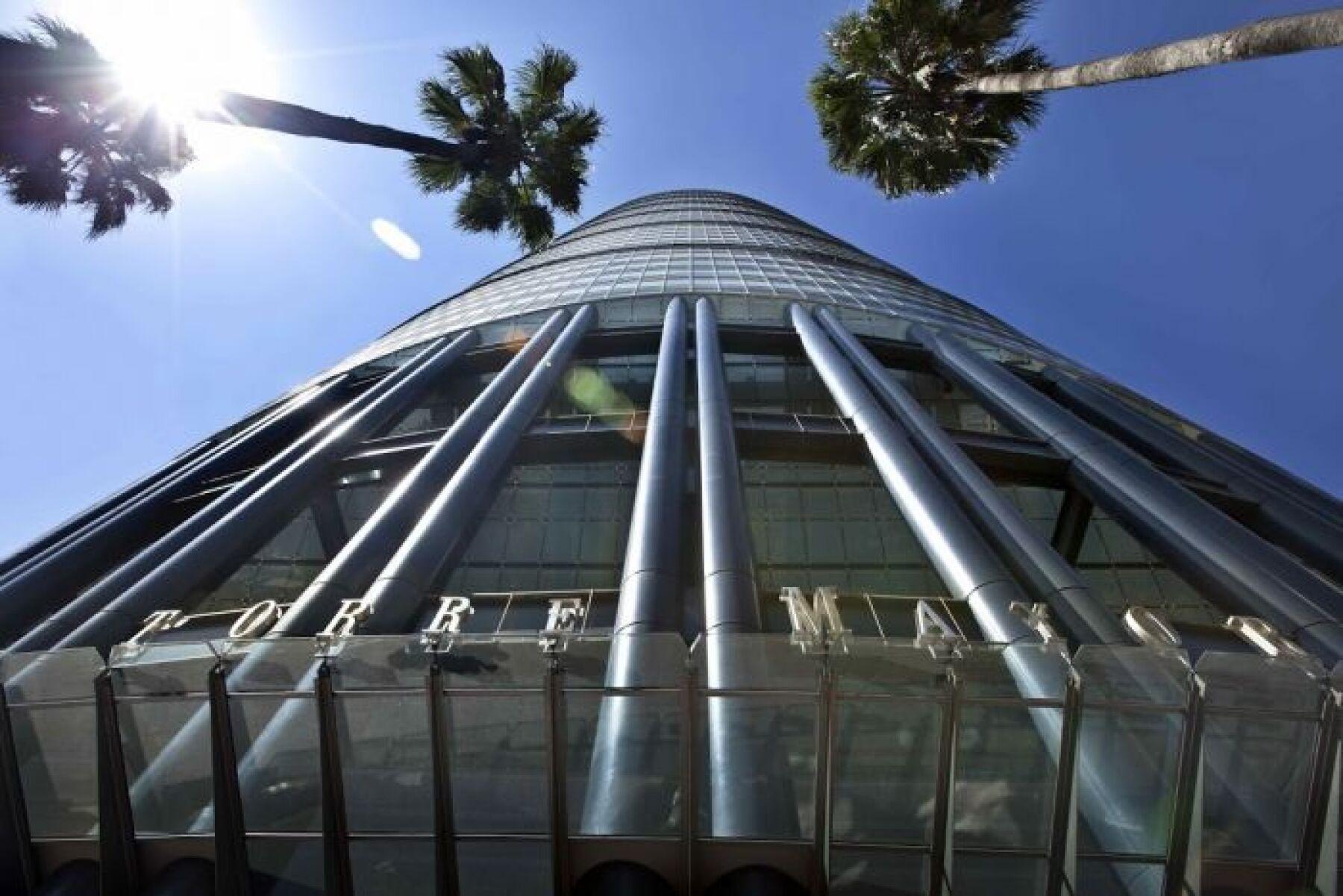 La Torre Mayor_10