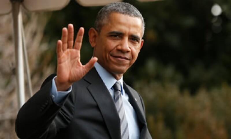 Obama prometió que el 2013 será un año de acción, por lo que tomará medidas por su cuenta sin requerir la aprobación del Congreso. (Foto: Reuters)