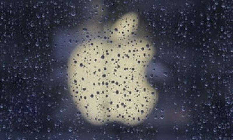 Apple superó a Exxon Mobile para convertirse en la compañía más grande del mundo en términos de capitalización de mercado.  (Foto: Reuters)