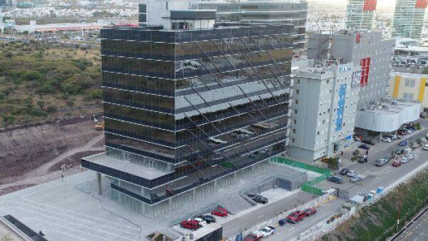 Centro de Investigaci�n y Desarrollo de Continental en Quer�taro