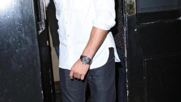 En la actualidad los relojes son fabricados en Suiza y son sinónimo de lujo. Aqui el actor de Gossip Girl, Chace Crawford con uno.