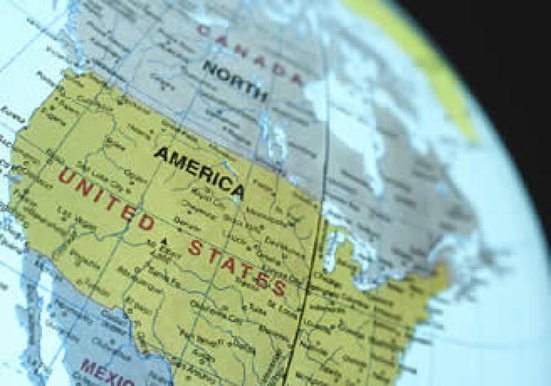 Las tres economías de América del Norte han integrado su comercio, los índices macroeconómicos y la sincronización de ciclos económicos. (Foto: Jupiter Images)