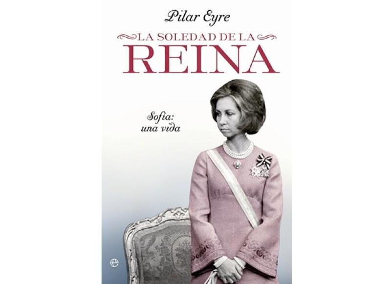 Según Pilare Eyre, el Rey le es infiel a la Reina Sofía desde hace casi 40 años.