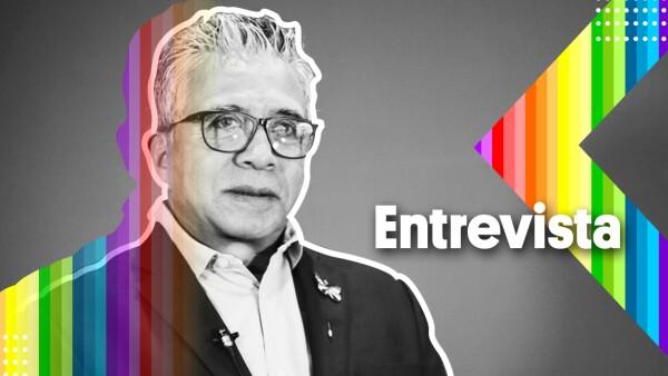 Jaime Morales entrevista