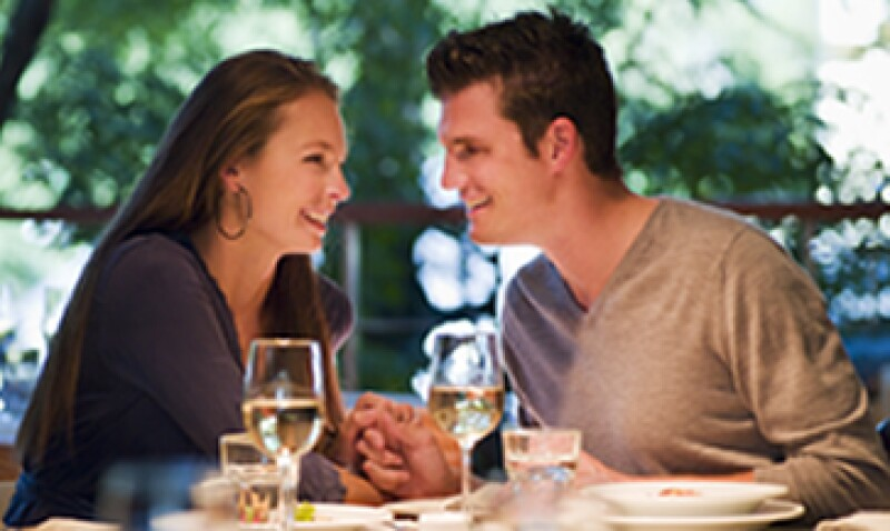 Restaurantes y cafeterías tendrán un aumento de 4.4% en sus ventas, prevé el organismo. (Foto: Getty Images)