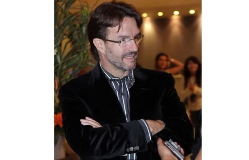 Fernando Landeros Verdugo