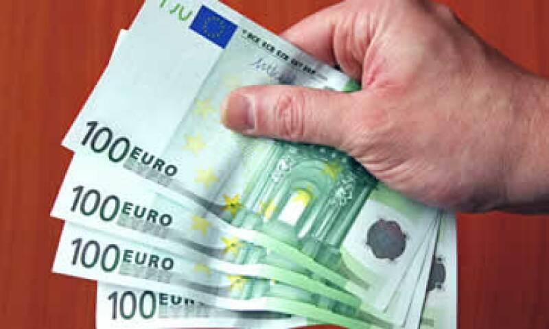 En diciembre la UE puso una multa récord de 1,700 mde a seis bancos. (Foto: Getty Images)