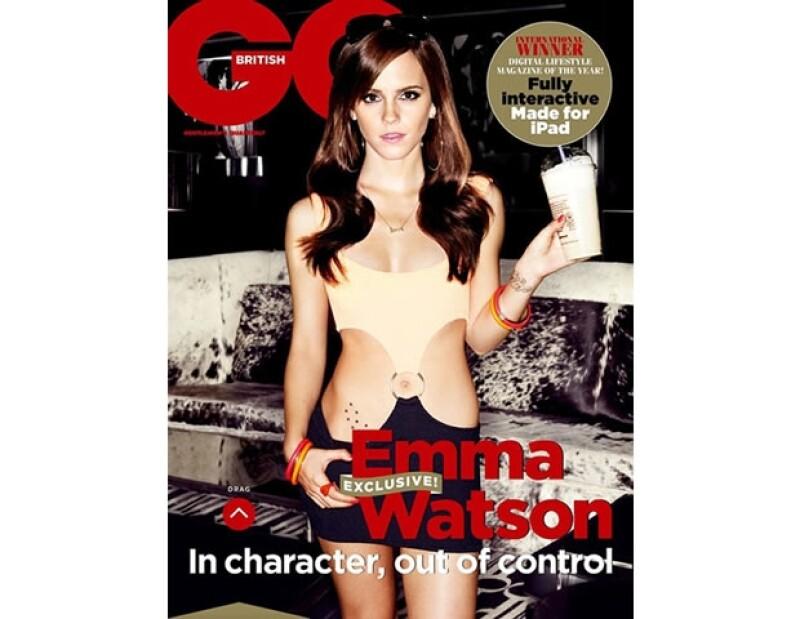 Desde Kim Kardashian, pasando por Lindsay Lohan, Lena Dunham y hasta el elenco de Glee, estas son las portadas que más revuelo han causado en los últimos años.