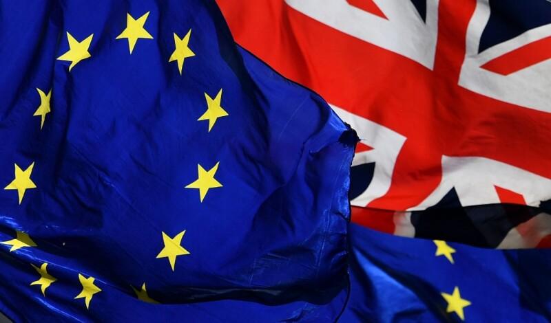 Reino Unido brexit sin acuerdo