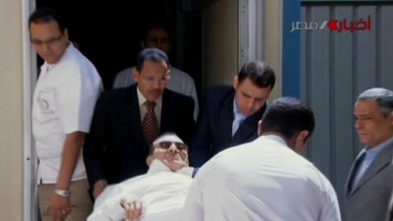 egipto, mubarak, juicio, aplazamiento