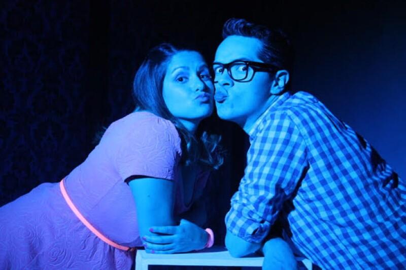 """Del amor al desencanto, la nueva obra dirigida por Anahí Allué y protagonizada por el actor de """"Bule, Bule"""" promete encantar al actor con una historia sencilla acerca de la vida y las parejas."""