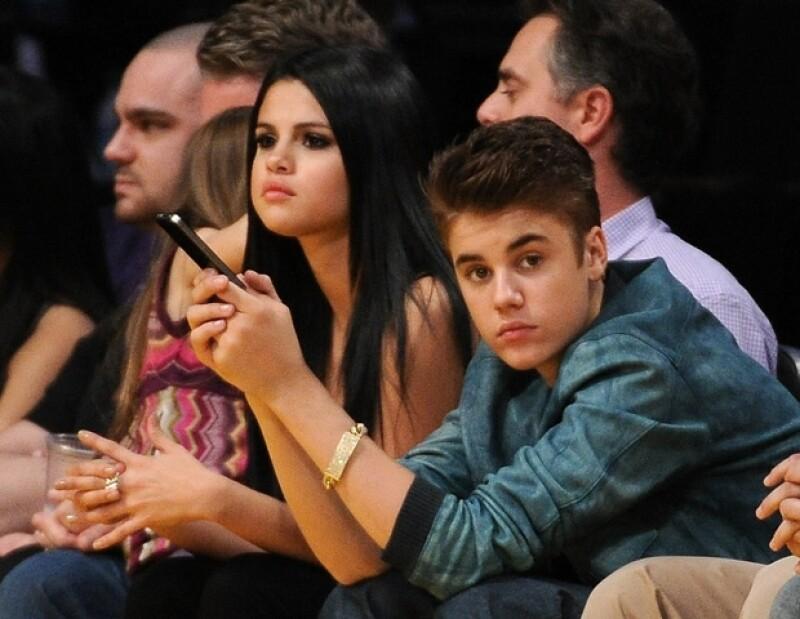 Selena y Justin han enfrentado una problemática relación mediática desde hace años.