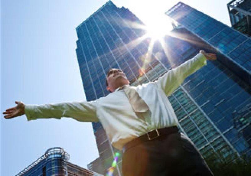 Para aspirar a una promoción la persona tiene que traer ciertos conocimientos previos sobre las metas del nuevo cargo. (Foto: photos to go)