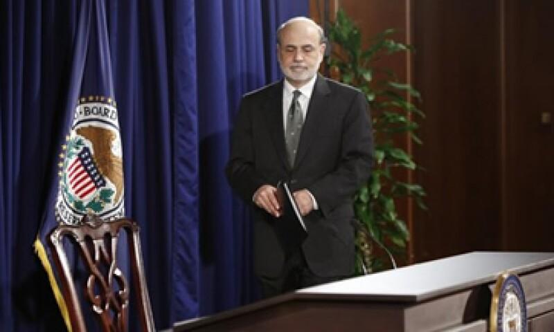 Los beneficios del nuevo estímulo anunciado por Ben Bernanke son poco claros para algunos. (Foto: Reuters)