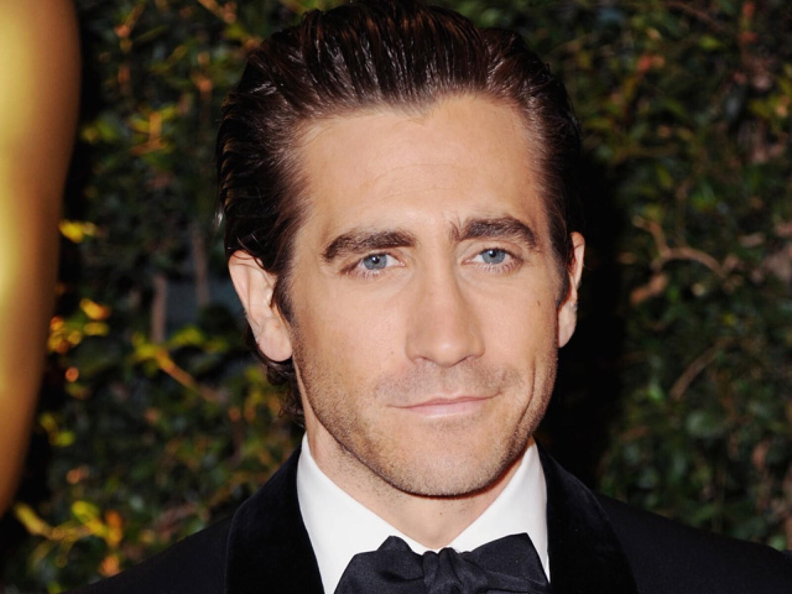 Este año el actor bajó nueve kilos para la filmación de su película `Nightcrawler´.