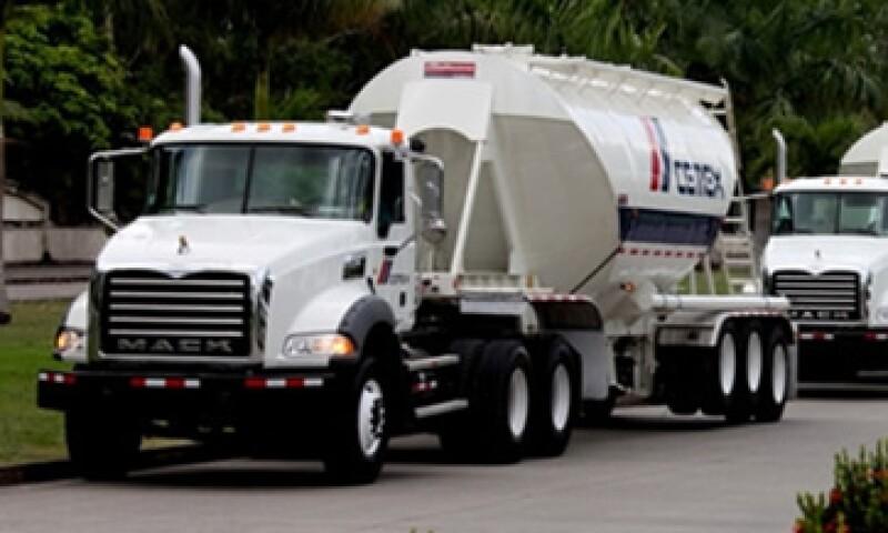 Cemex incrementará en 345,000 toneladas métricas su capacidad de producción en Texas.  (Foto: tomada de cemex.com)