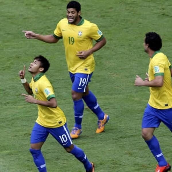 gol neymar