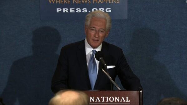 Abogado de Trump: El presidente se siente reivindicado