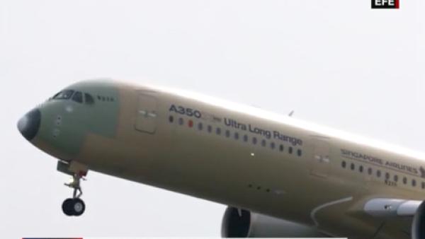 Este es el vuelo comercial más largo del mundo