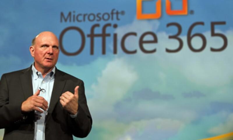 Google adelantó la llegada de Office 365 con su blog: '365 razones para considerar las Aplicaciones de Google'. (Foto: Reuters)