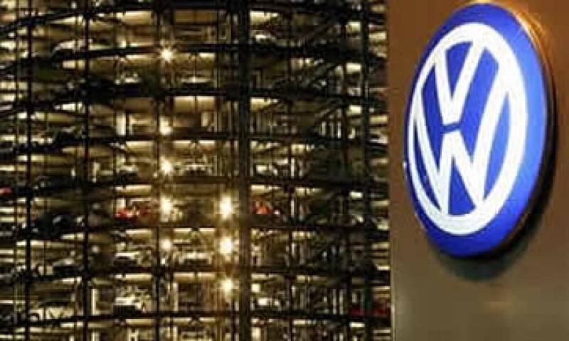 Volkswagen (Foto: Reuters)