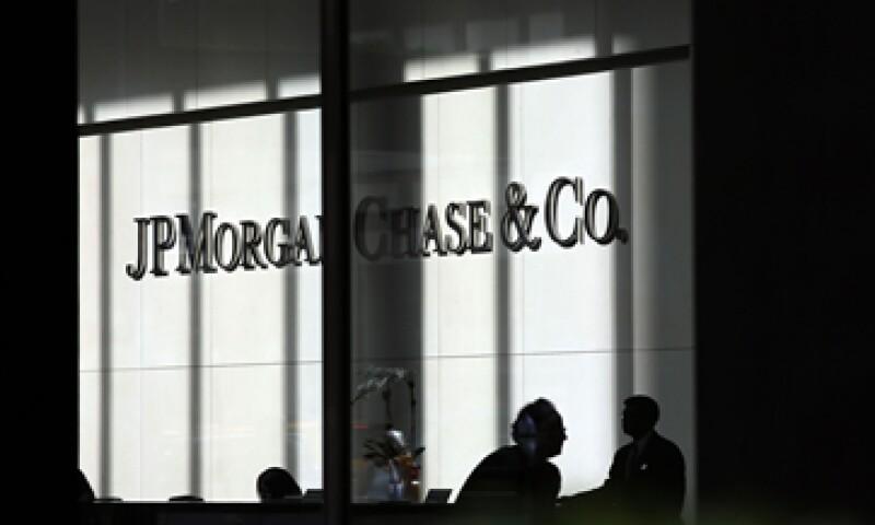 JPMorgan regresará además más de 29 mdd que mantiene como fianza de un crédito que otorgó a MF Global. (Foto: Getty Images)